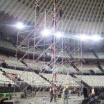 Torre Multidirezionale 2,50x2,50 h 14