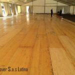 Pavimento in legno 8