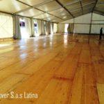 Pavimento in legno 5
